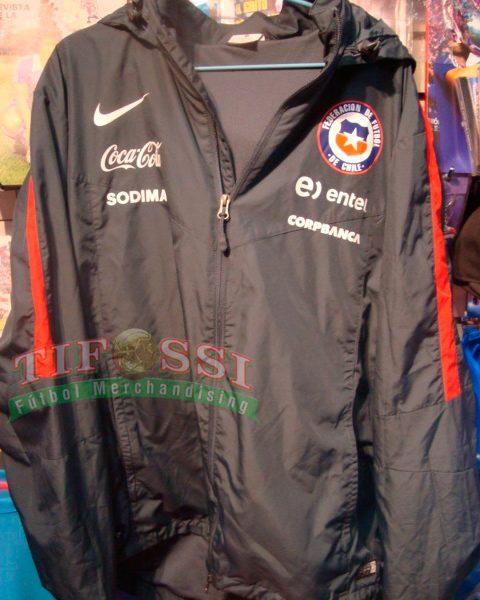 Chile Tifossi Nike Gris – Chaqueta Cortavientos lKJ5F1c3uT