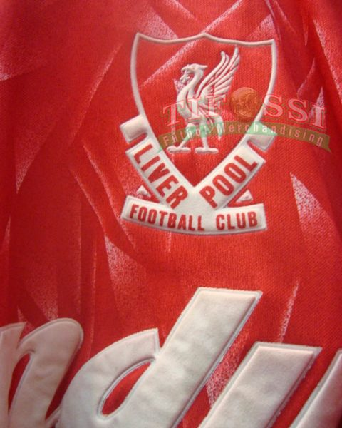 Liverpool-1991-1