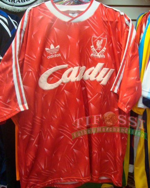 Liverpool-1991-2