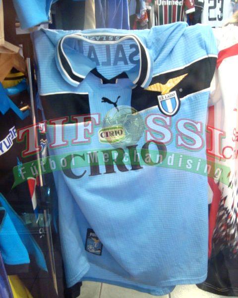 Lazio Salas