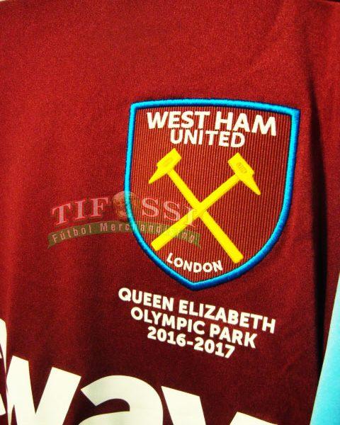 West Ham m/largas
