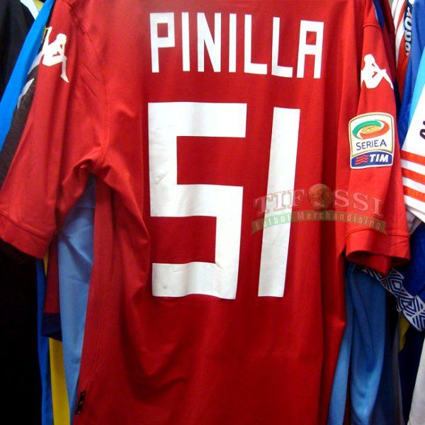 Cagliari Pinilla