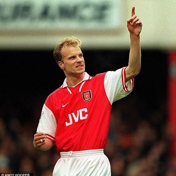 Arsenal JVC