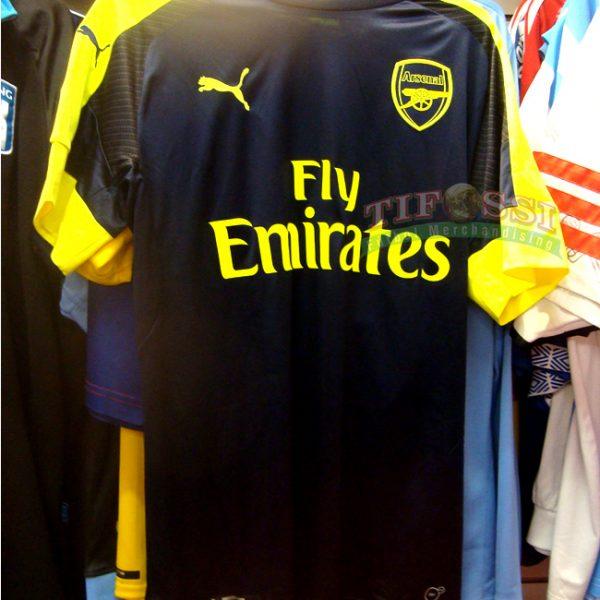 Arsenal Negra