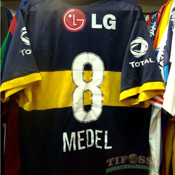 Boca Medel