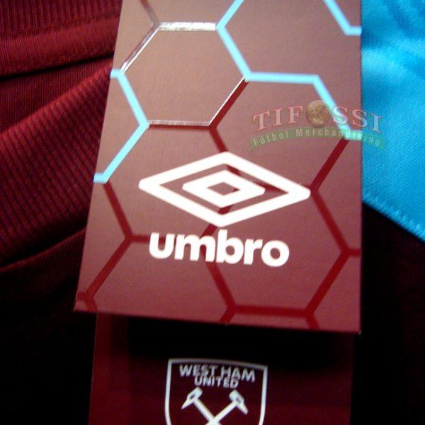 West Ham Umbro