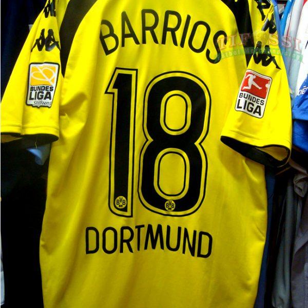BVB Barrios