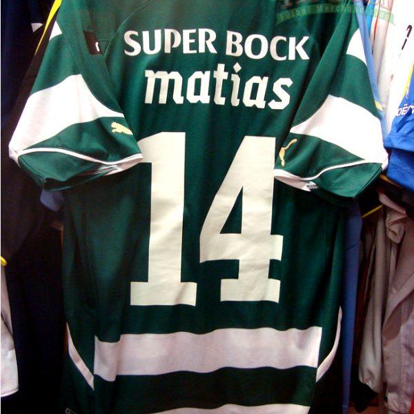 Sporting-Matias