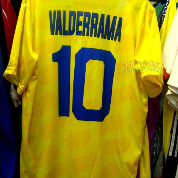 Colombia Valderrama