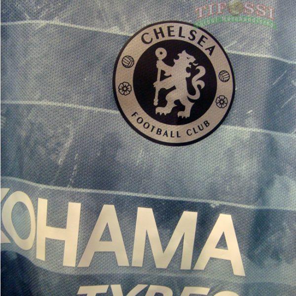 Chelsea 3era 2018-2019