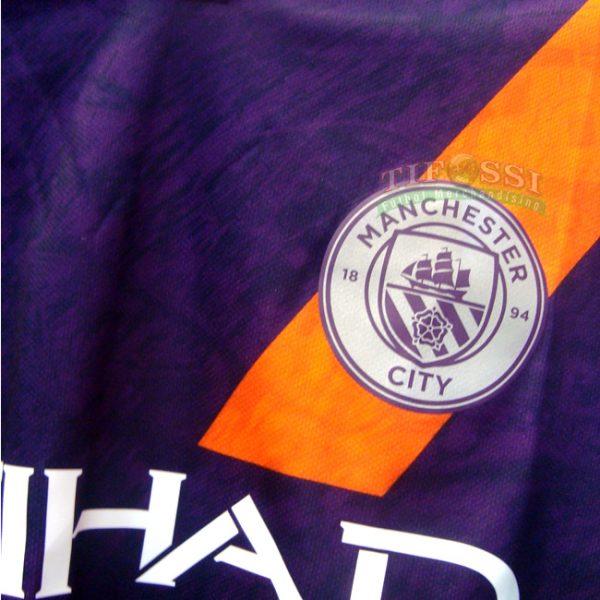 Manchester City 3era 2019