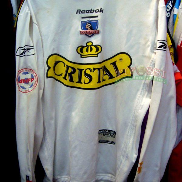 Riffo CC 2004