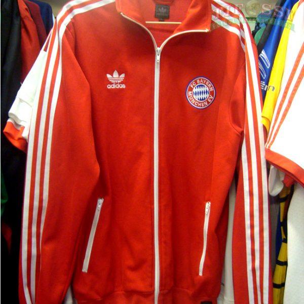 Jacket Bayern