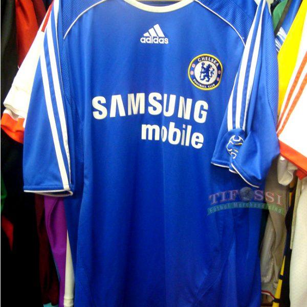 Chelsea 2006
