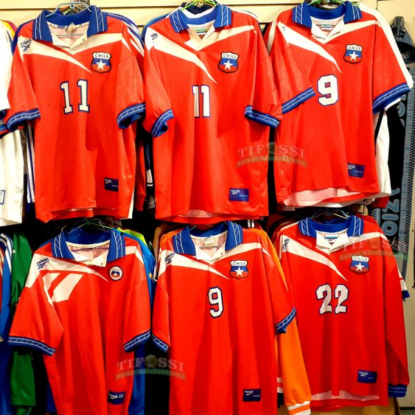 pack chile reebok