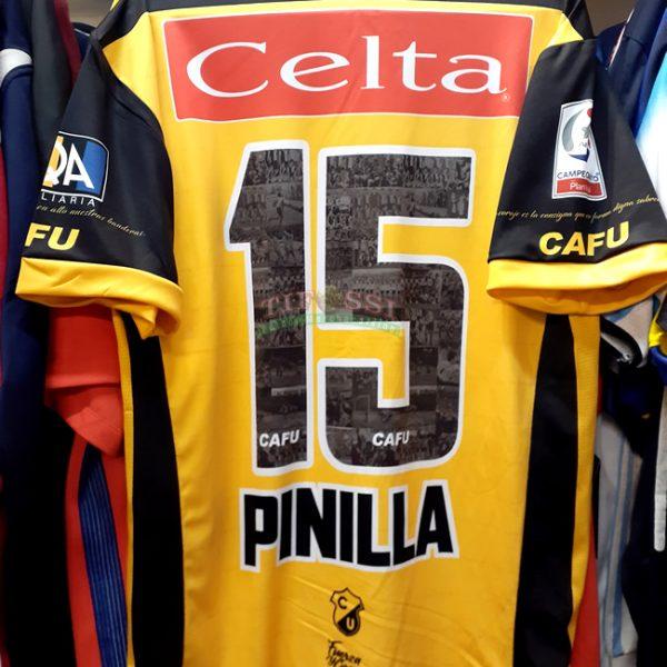 Coquimbo Pinilla 2019