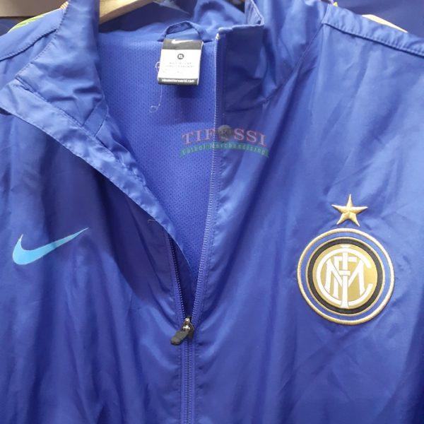 Cortavientos Inter