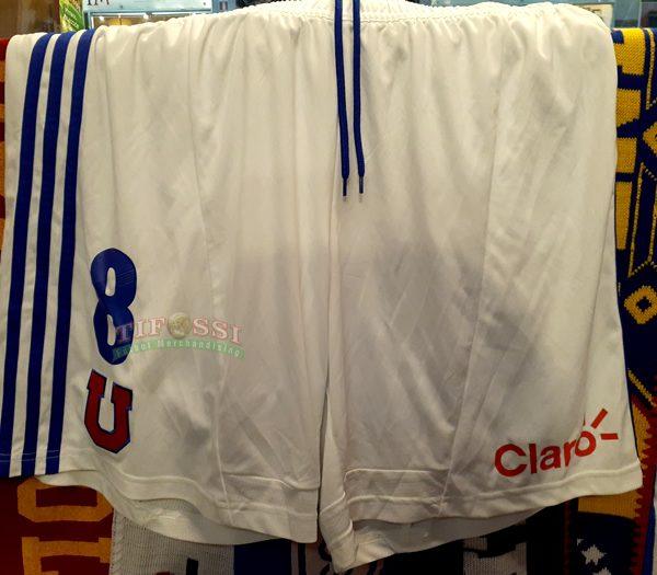 Short U de Chile 2012